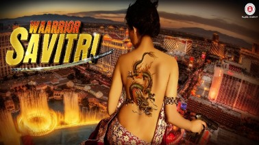 Waarrior Savitri Lyrics