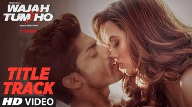 Wajah Tum Ho Title Song Lyrics