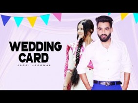Wedding Card To Facebook Song Lyrics