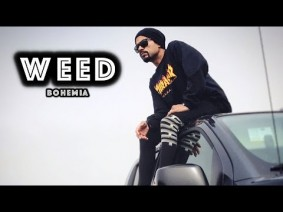 Weed Da Saroor Song Lyrics