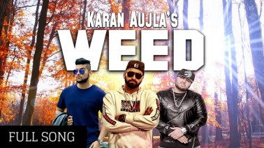 Weed Song Lyrics