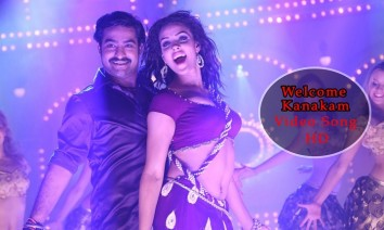 Welcome Kanakam Song Lyrics