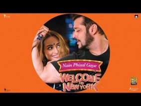 Nain Phisal Gaye Song Lyrics