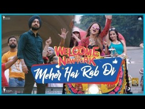 Meher Hai Rab Di Song Lyrics