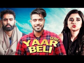 Yaar Beli Song Lyrics