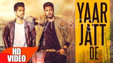 Yaar Jatt De Song Lyrics