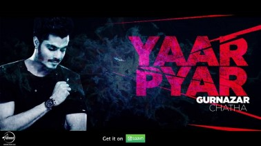 Yaar Pyar Song Lyrics