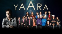 Yaara – Jammin Anthem Lyrics