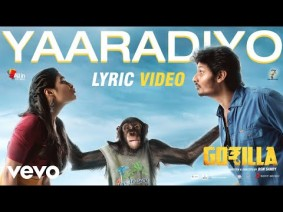 Yaaradiyo Song Lyrics