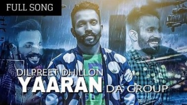 Yaaran Da Group  Song Lyrics