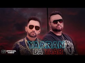 Yaaran Da Yaar Song Lyrics