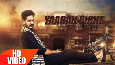Yaaran Piche Song Lyrics