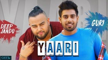 Yaari Song Lyrics