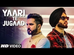 Yaari Te Jugaad Song Lyrics