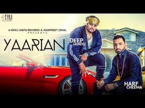Yaarian Song Lyrics