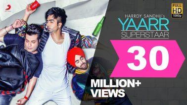 Yaar Superstar Song Lyrics