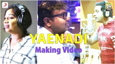 Yaenadi Song Lyrics