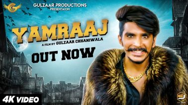 Yamraaj Song Lyrics
