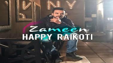 Zameen song Lyrics