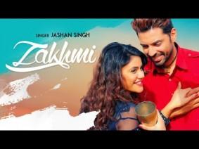 Zakhmi Song Lyrics