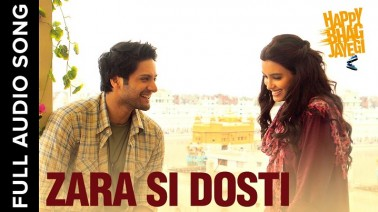 Zara Si Dosti Song Lyrics