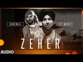 Zeher Song Lyrics