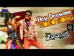 Hey Diwana Song Lyrics