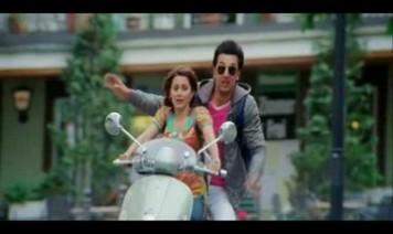 Aahista Aahista Mujhe Yakin Ho Gaya Song Lyrics
