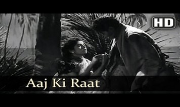 Aaj Ki Rat Piya Dil Naa Todo Song Lyrics
