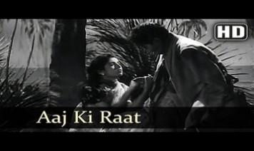 Aaj Ki Rat Piya Dil Naa Todo Song Lyrics