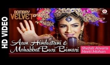 Aam Hindustani Song Lyrics