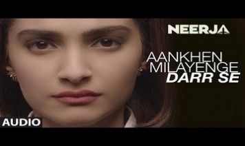 Aankhein Milayenge Darr Se Song Lyrics