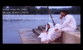 Aayo Re Sajan Sakhi Layo Re Song Lyrics