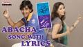 Abacha Song Lyrics