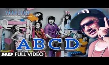 ABCD – Yo Yo Honey Singh Song Lyrics