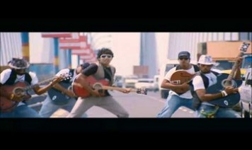 Adikkadi Song Lyrics