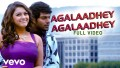 Agalathey Agalathey Song Lyrics