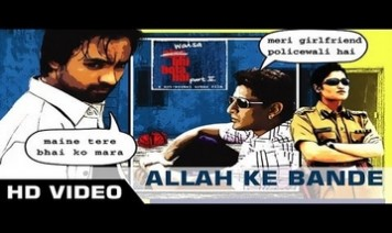 Allah Ke Bande Hasde Song Lyrics
