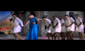 Appadi Podu Song Lyrics