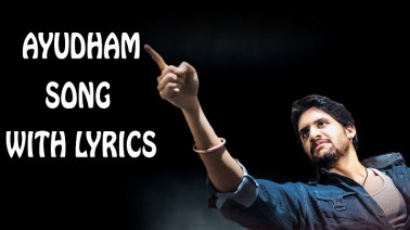 Aayudham Song Lyrics