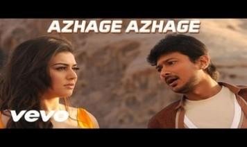 Azhage Azhage Song Lyrics