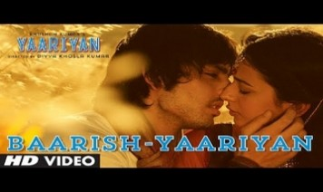 Baarish Song Lyrics
