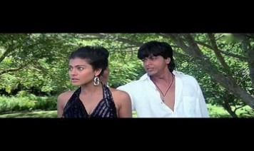 Baazigar O Baazigar Song Lyrics