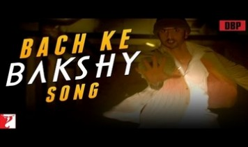 Bach Ke Bakshy Song Lyrics
