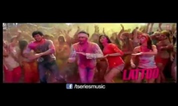 Balam Pichkari Song Lyrics