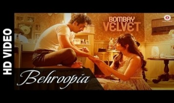 Behroopia Song Lyrics