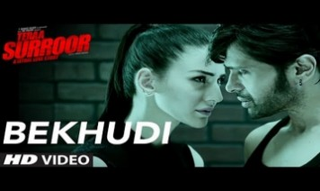 Bekhudi Song Lyrics