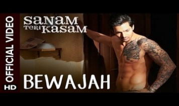 Bewajah Song Lyrics