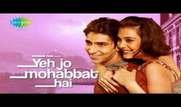 Big Fat Indian Wedding Song Lyrics