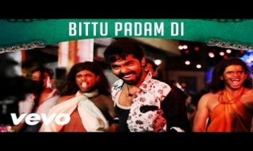 Bittu Padam Di Song Lyrics